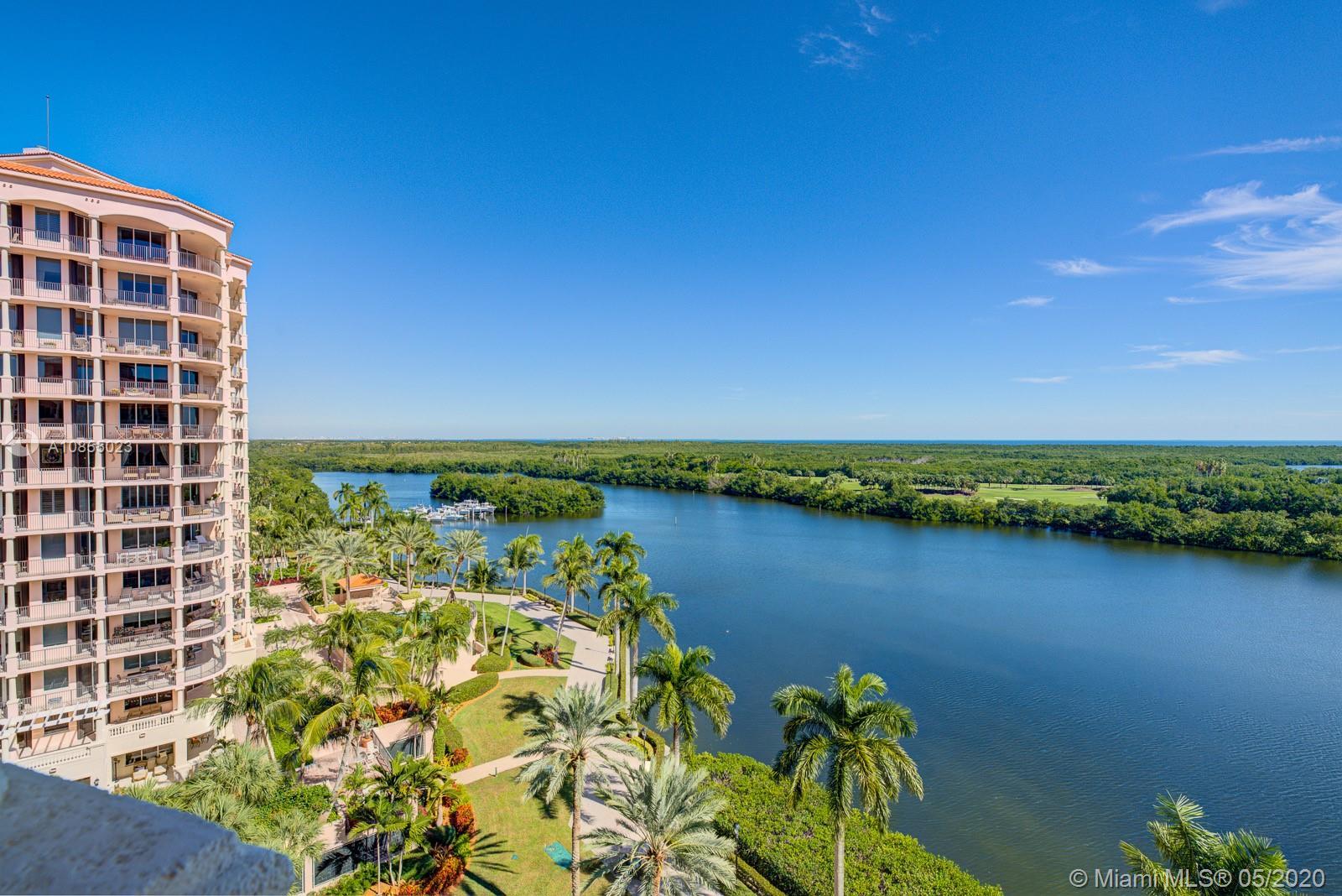Property for sale at 13635 Deering Bay Dr, Coral Gables,  Florida 33158