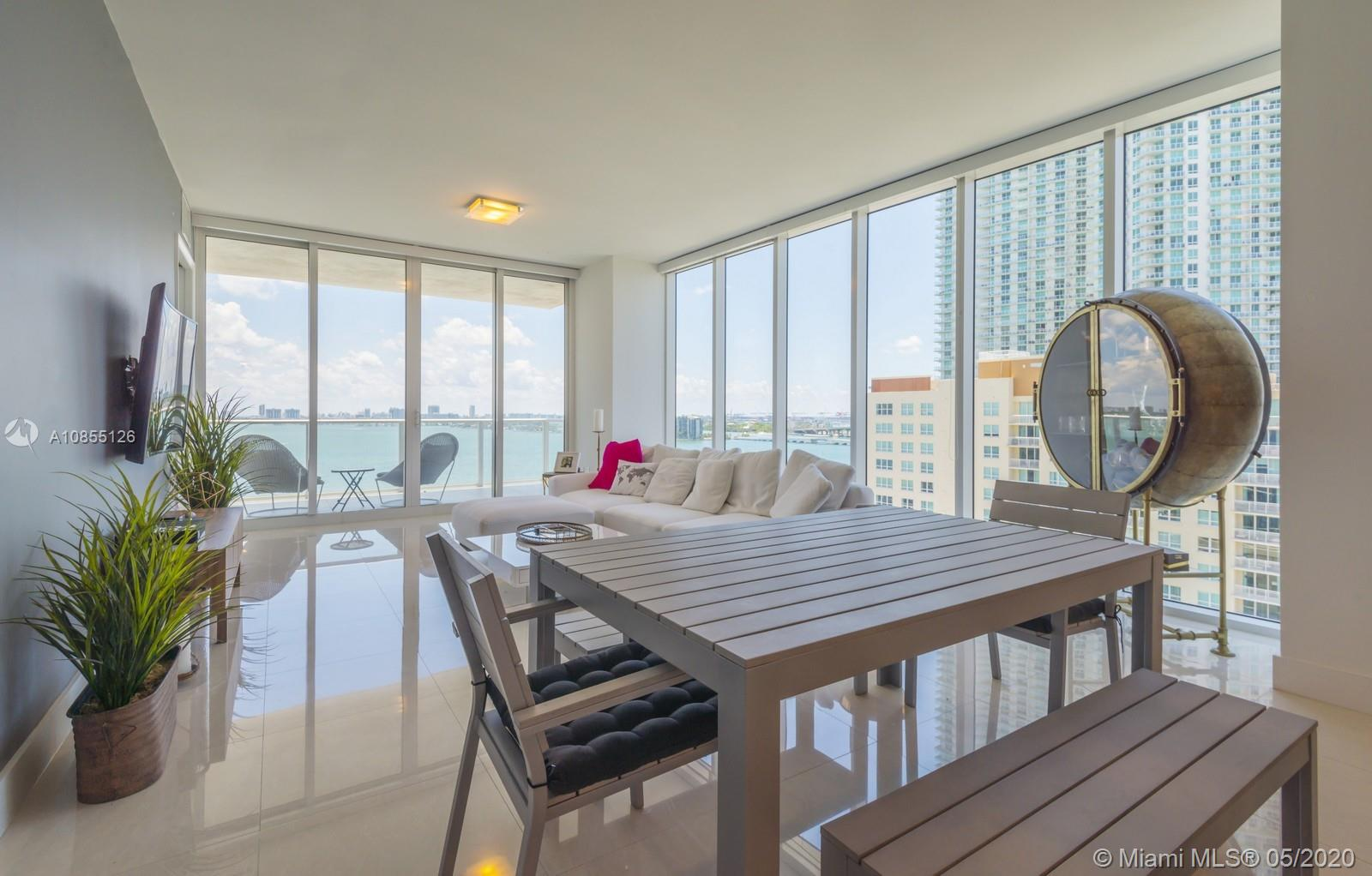 Paramount Bay #1510 - 2020 N Bayshore Dr #1510, Miami, FL 33137