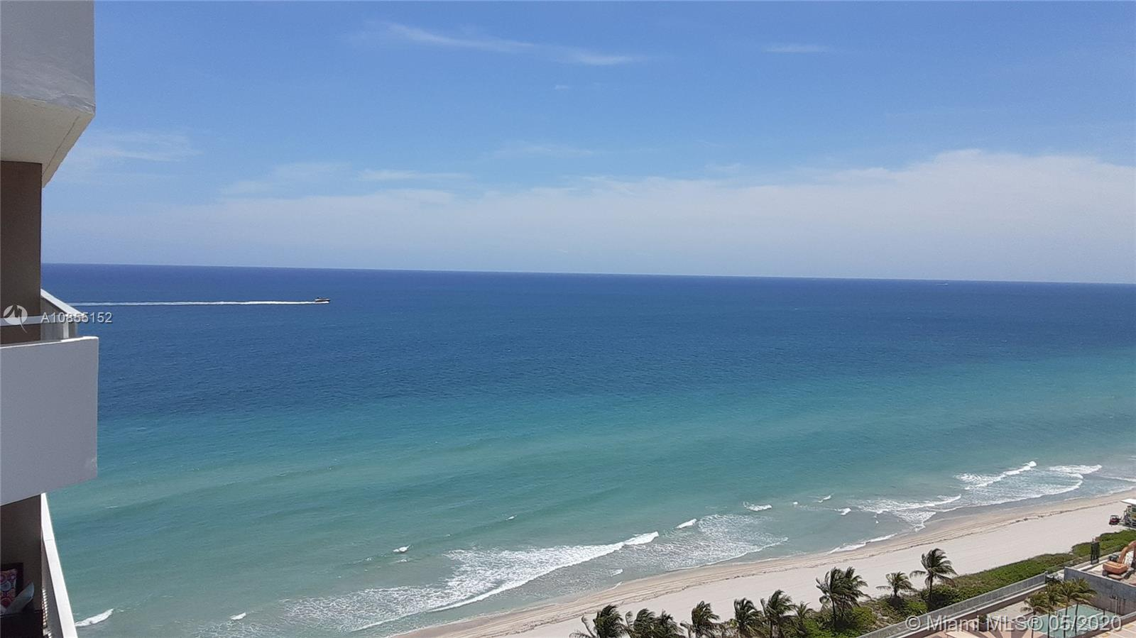 The Hemispheres One #19A - 1950 S Ocean Dr #19A, Hallandale Beach, FL 33009