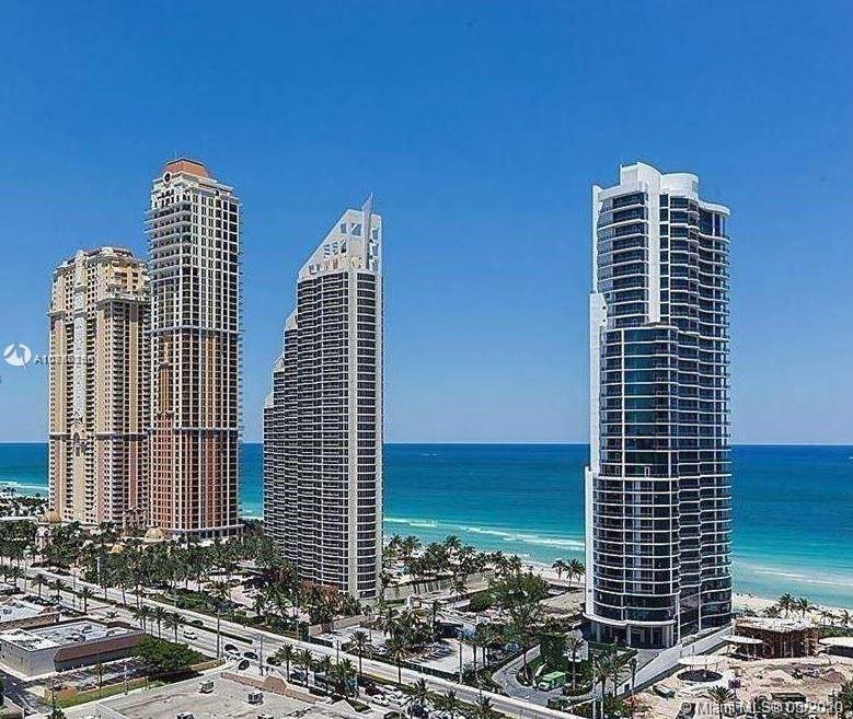 Winston Tower 600 #2411 - 210 174th Street #2411, Sunny Isles Beach, FL 33160