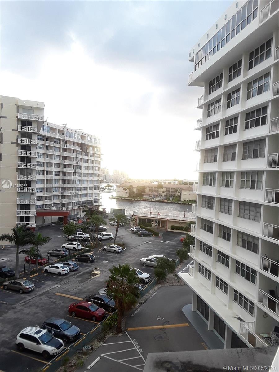 Imperial Towers One #643 - 1801 S Ocean Dr #643, Hallandale Beach, FL 33009