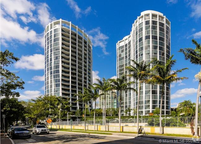 Park Grove Tower Two #16B - 2821 S Bayshore Dr #16B, Coconut Grove, FL 33133