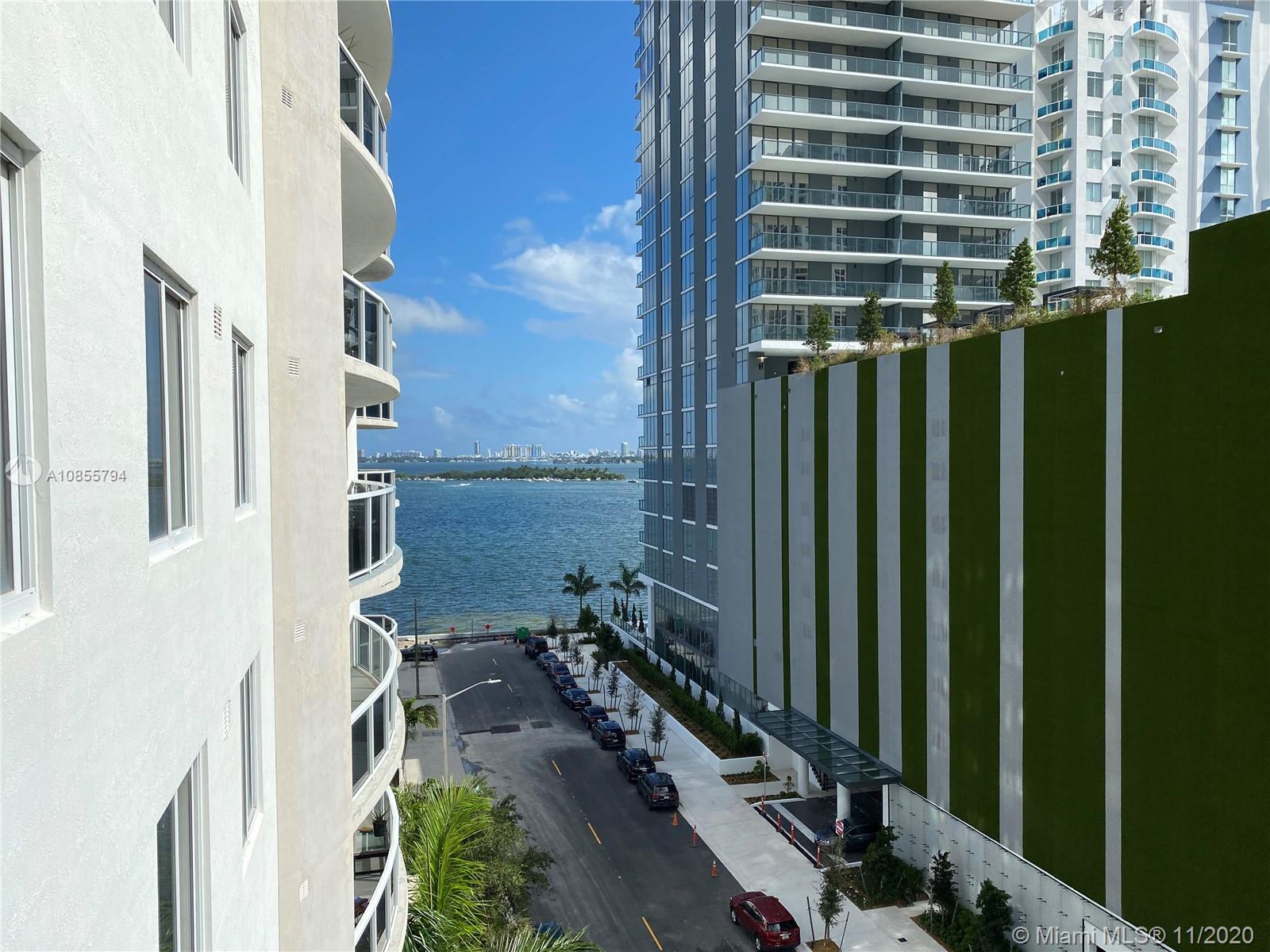 23 Biscayne Bay #805 - 601 NE 23rd St #805, Miami, FL 33137