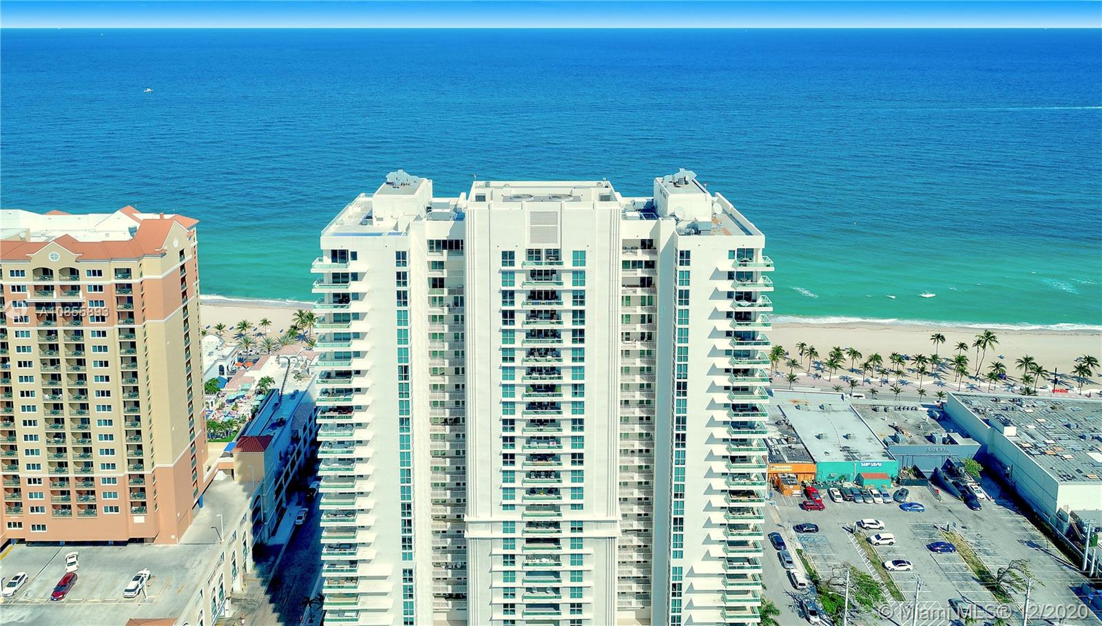 101 S Fort Lauderdale Beach Blvd #1404 photo03