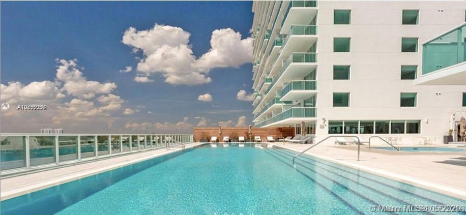 Photo of 400 Sunny Isles Blvd #1419 listing for Sale