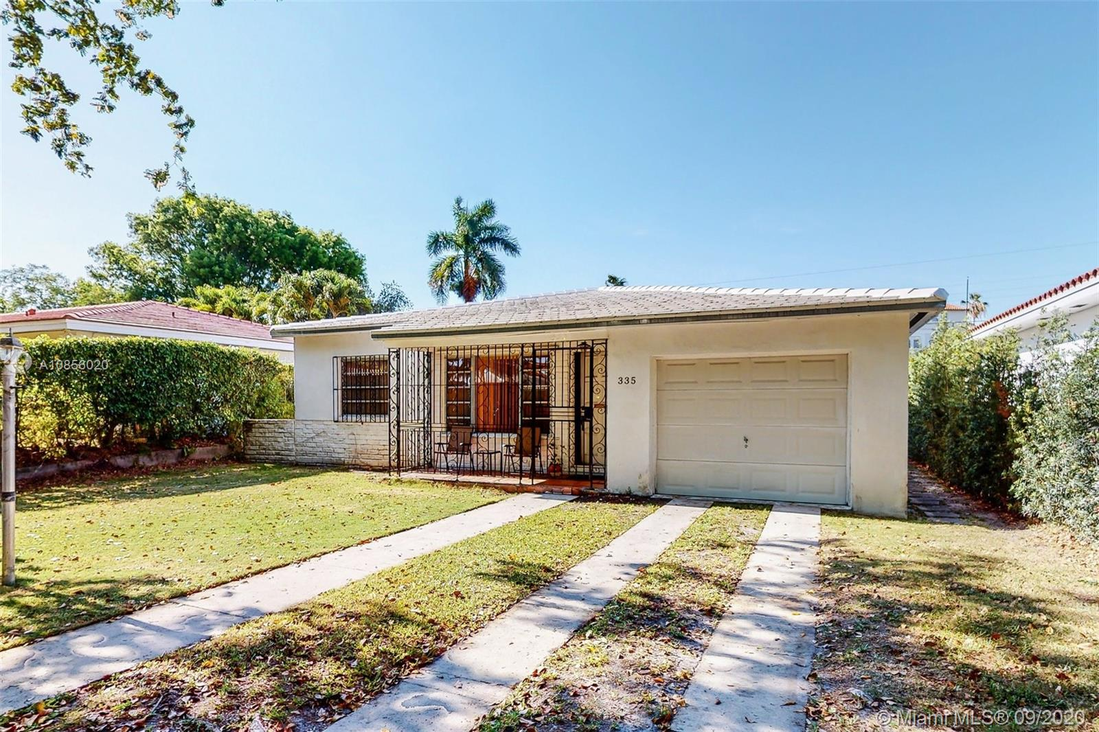 335 Romano Ave, Coral Gables, Florida 33134, 3 Bedrooms Bedrooms, ,2 BathroomsBathrooms,Residential,For Sale,335 Romano Ave,A10856020