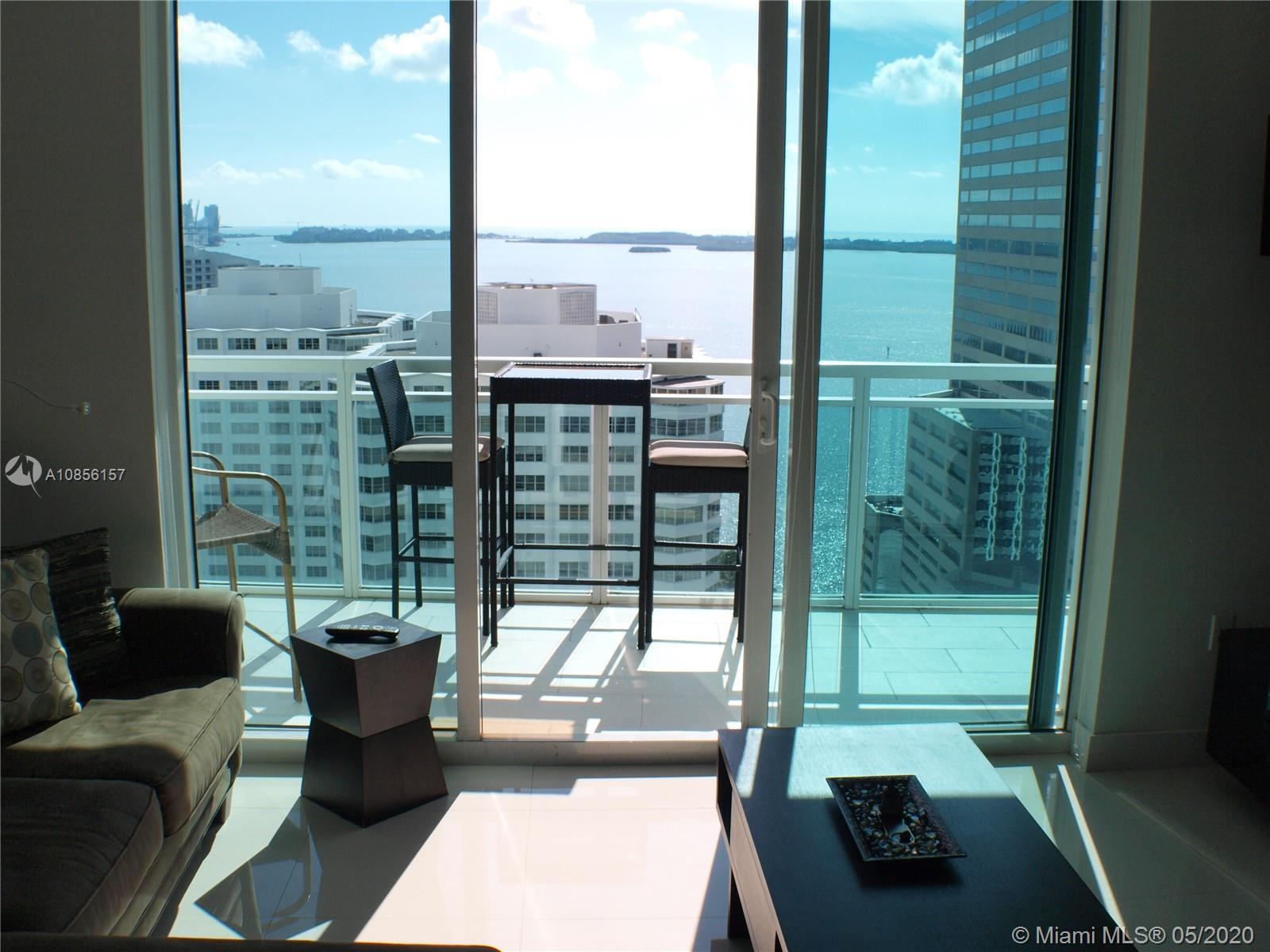 The Plaza on Brickell 2 #2306 - 951 Brickell Ave #2306, Miami, FL 33131