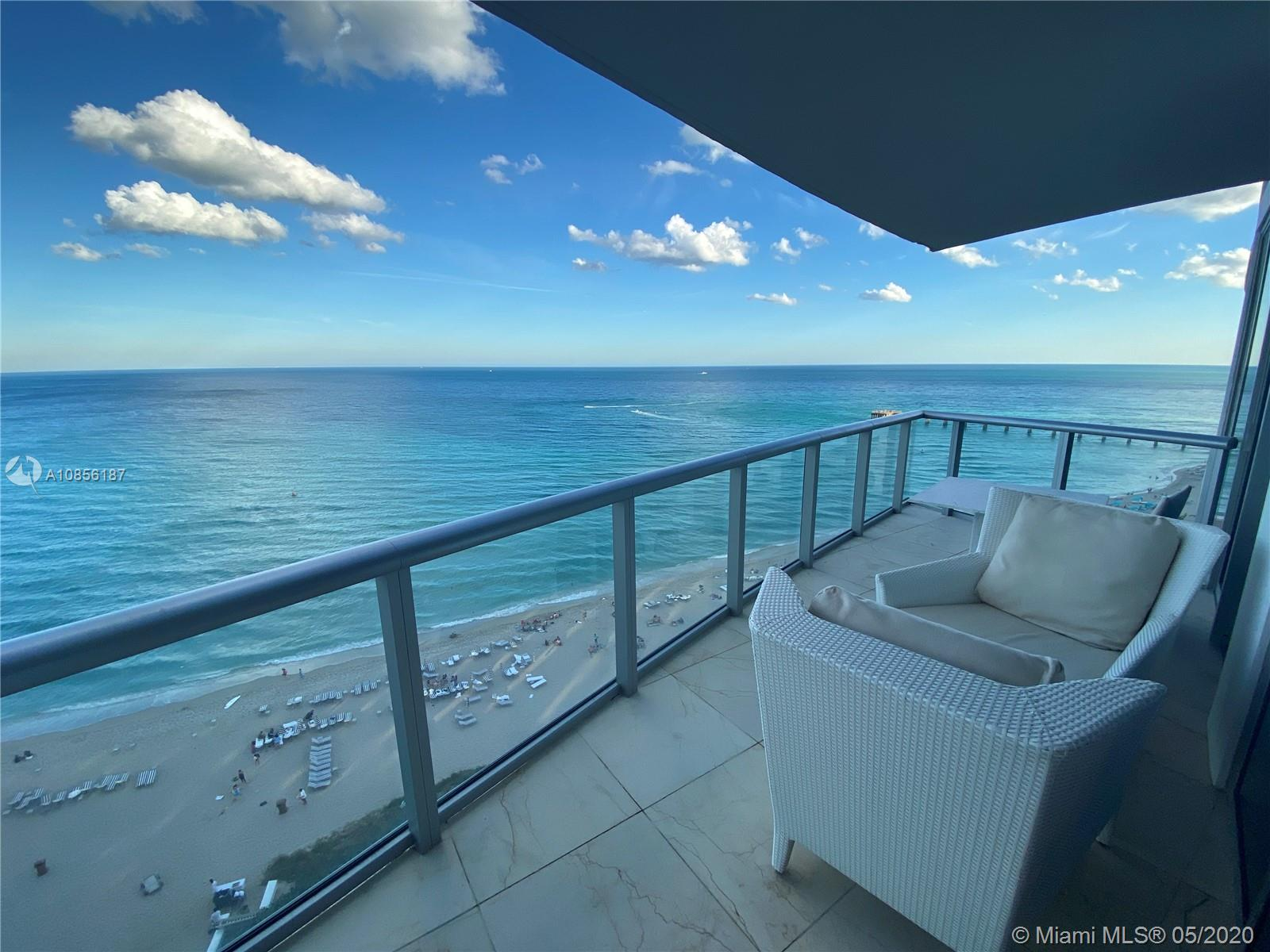 Jade Beach #1502 - 17001 Collins Ave #1502, Sunny Isles Beach, FL 33160