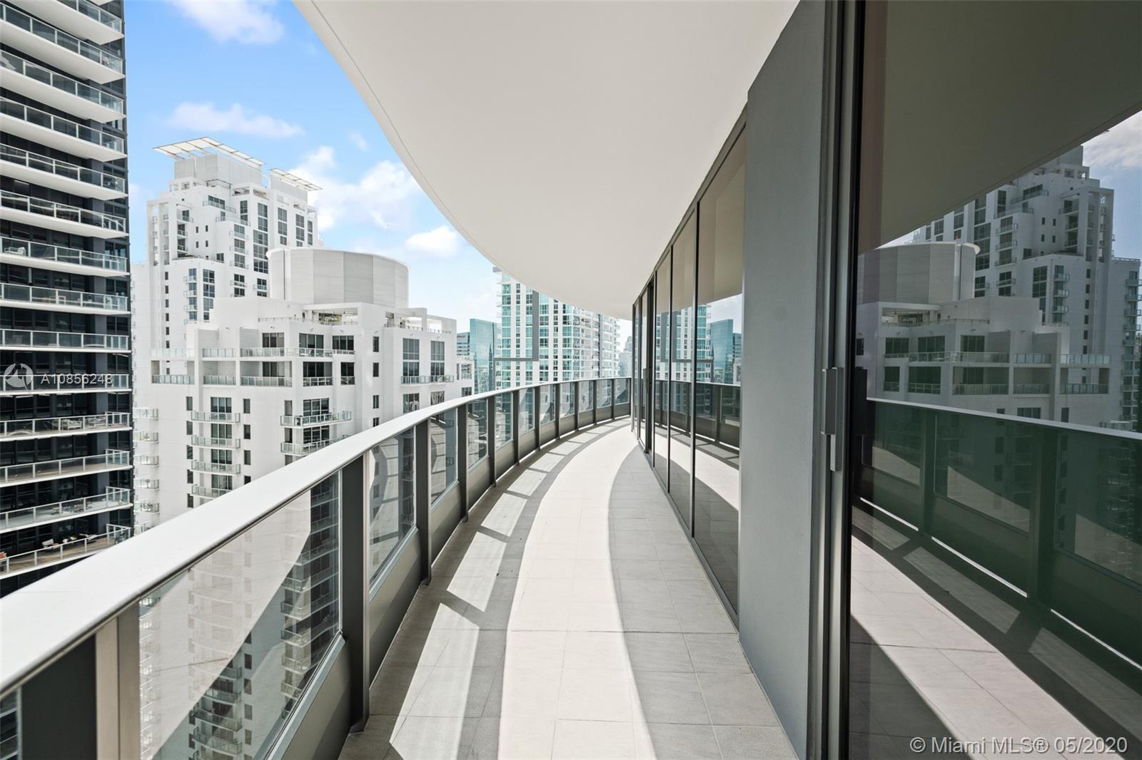 1000 Brickell Plaza # 3609, Miami, Florida 33131, 2 Bedrooms Bedrooms, ,3 BathroomsBathrooms,Residential,For Sale,1000 Brickell Plaza # 3609,A10856248