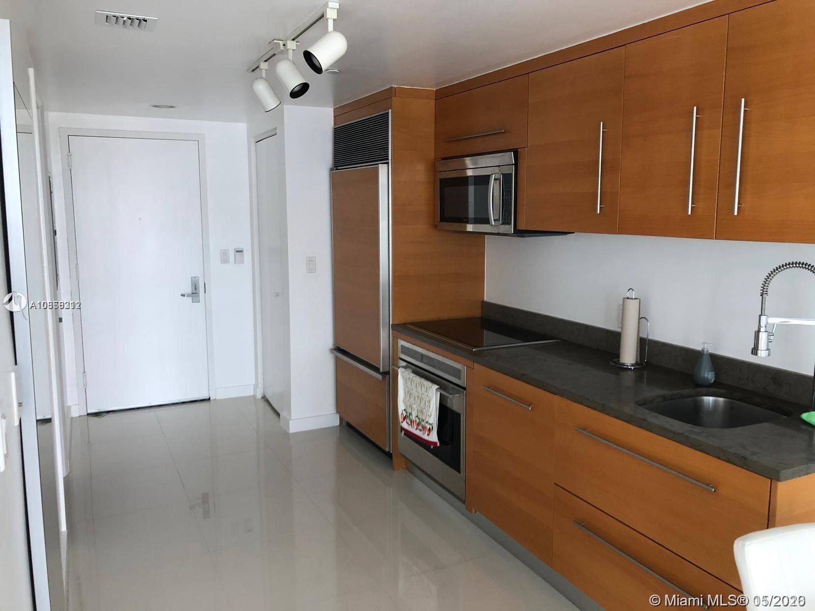 Icon Brickell 1 #3504 - 465 Brickell Ave #3504, Miami, FL 33131