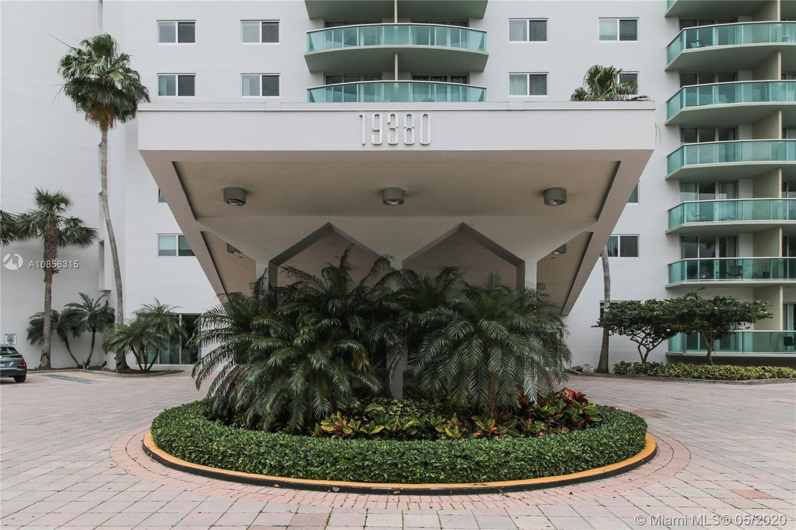 Ocean View B #1521 - 19380 Collins Ave #1521, Sunny Isles Beach, FL 33160