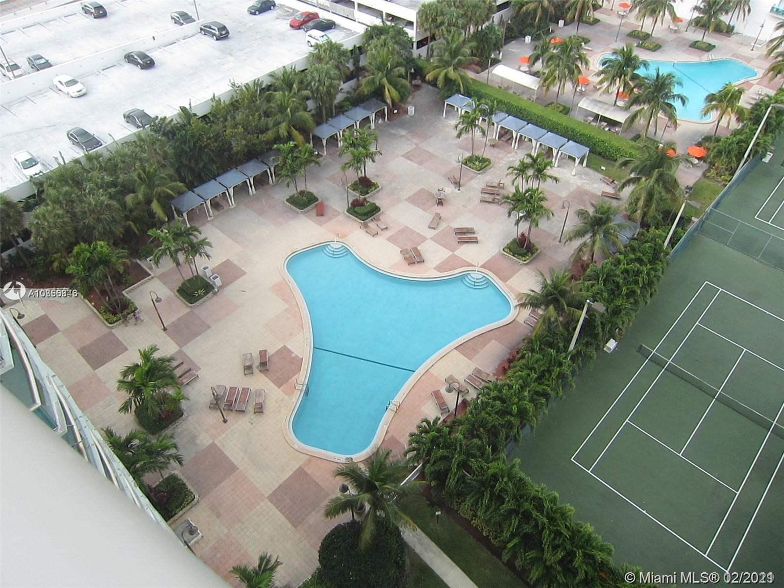 Ocean Reserve #1410 - 19370 Collins Ave #1410, Sunny Isles Beach, FL 33160