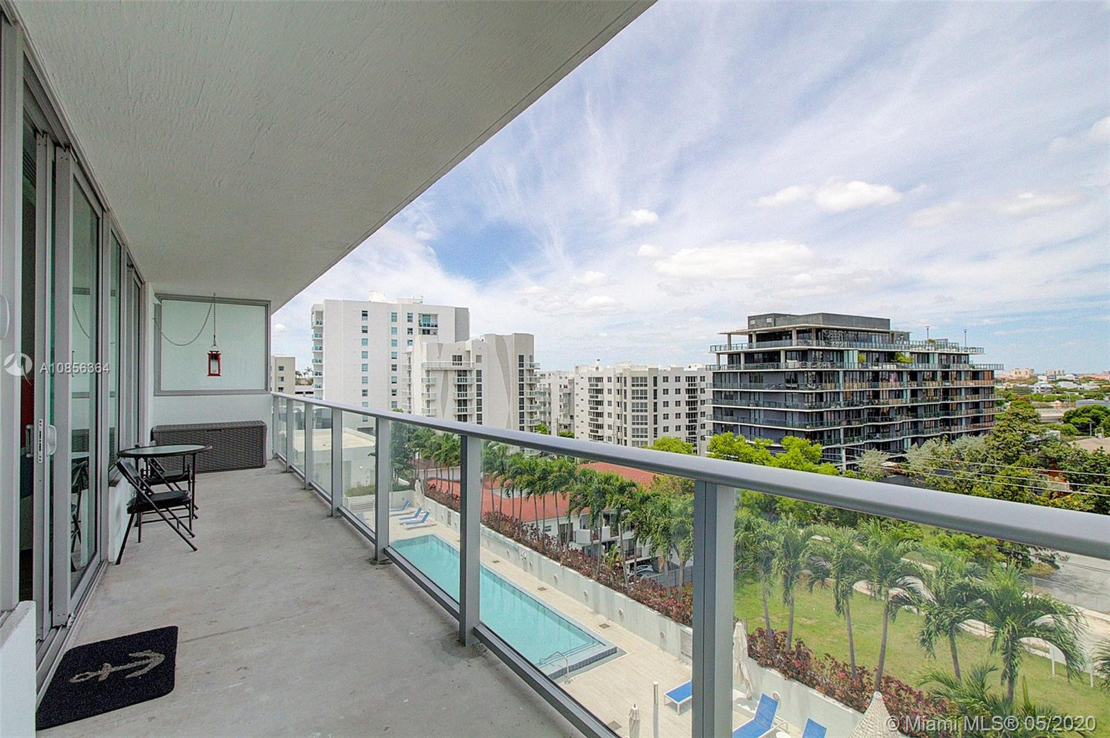 Le Parc At Brickell #714 - 1600 SW 1st Ave #714, Miami, FL 33129