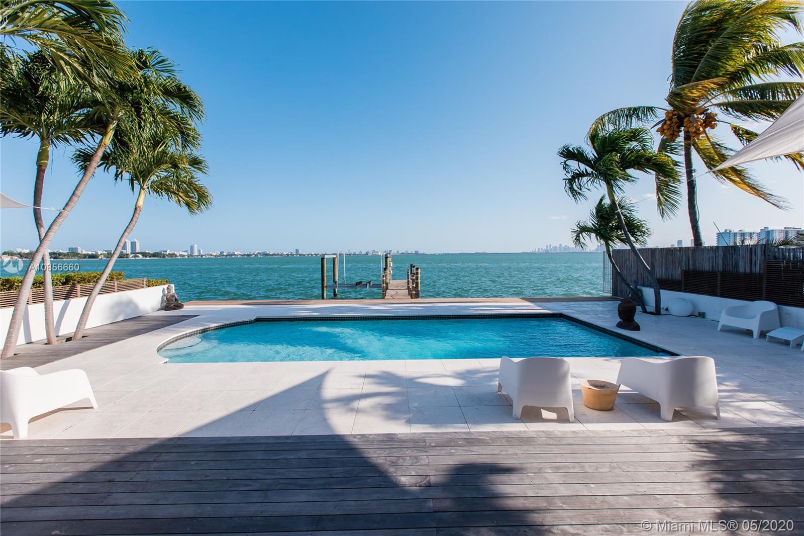 Isle of Normandy - 1850 Bay Dr, Miami Beach, FL 33141