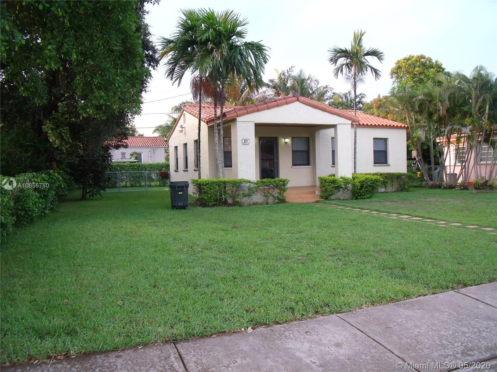 29 Alcantarra Ave, Coral Gables, Florida 33134, 2 Bedrooms Bedrooms, ,2 BathroomsBathrooms,Residential,For Sale,29 Alcantarra Ave,A10856780