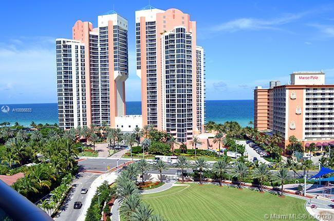 Ocean Reserve #1121 - 19370 Collins Ave #1121, Sunny Isles Beach, FL 33160