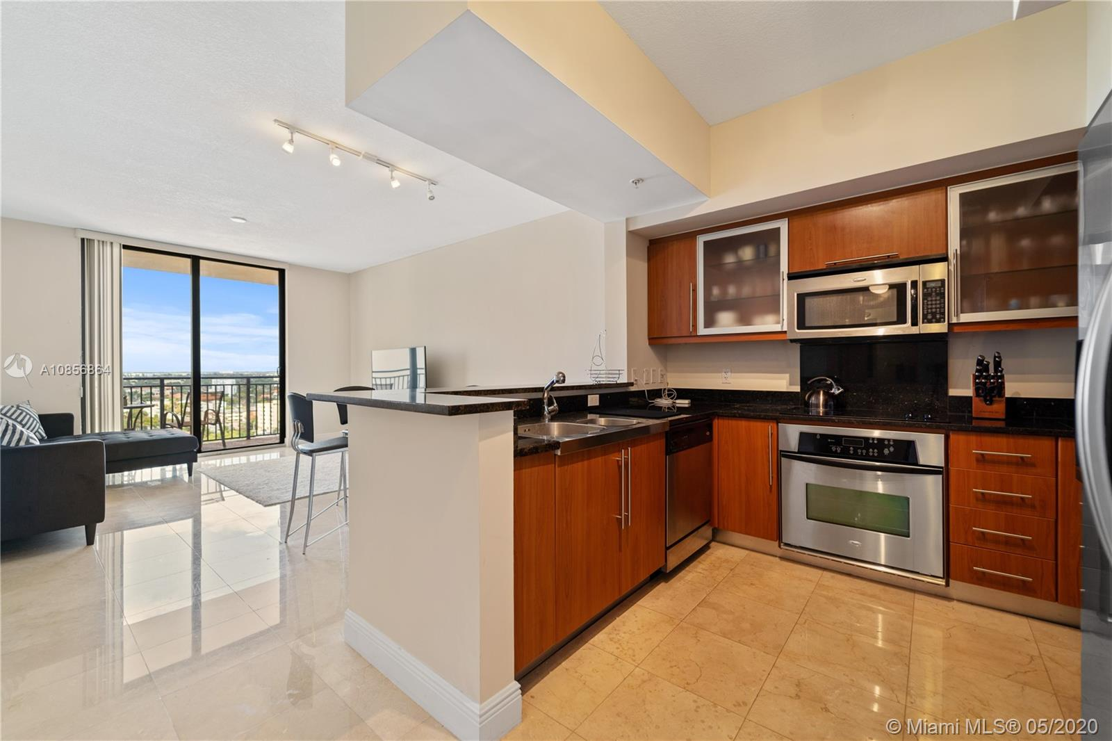888 S Douglas Rd # 1413, Coral Gables, Florida 33134, 1 Bedroom Bedrooms, ,1 BathroomBathrooms,Residential,For Sale,888 S Douglas Rd # 1413,A10856864