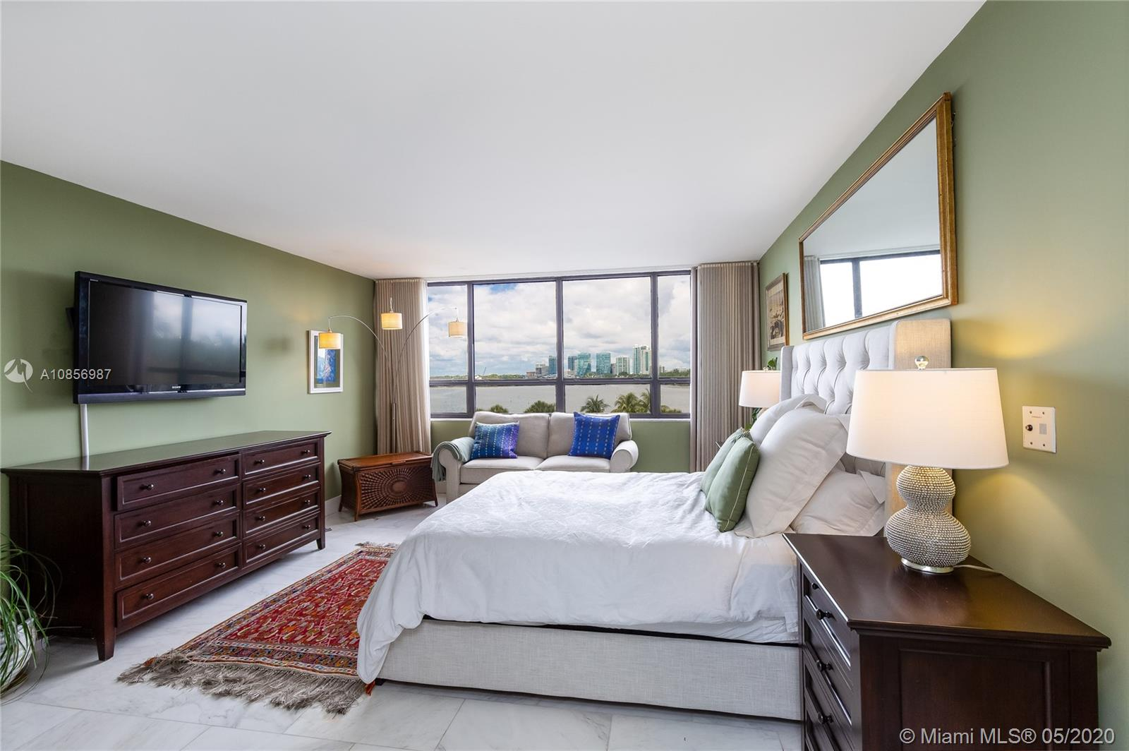 1 Grove Isle Dr # A406, Miami, Florida 33133, 2 Bedrooms Bedrooms, ,2 BathroomsBathrooms,Residential,For Sale,1 Grove Isle Dr # A406,A10856987