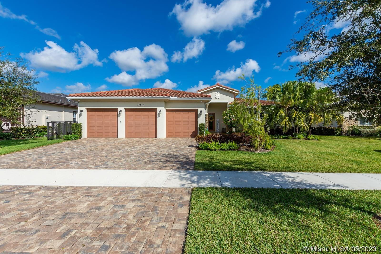 Property for sale at 10541 Marin Ranches Dr, Cooper City,  Florida 33328