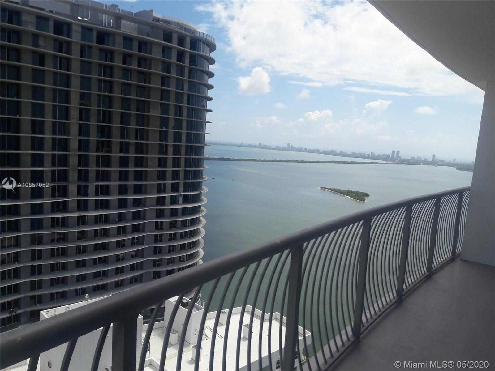 Opera Tower #4909 - 1750 N Bayshore Dr #4909, Miami, FL 33132