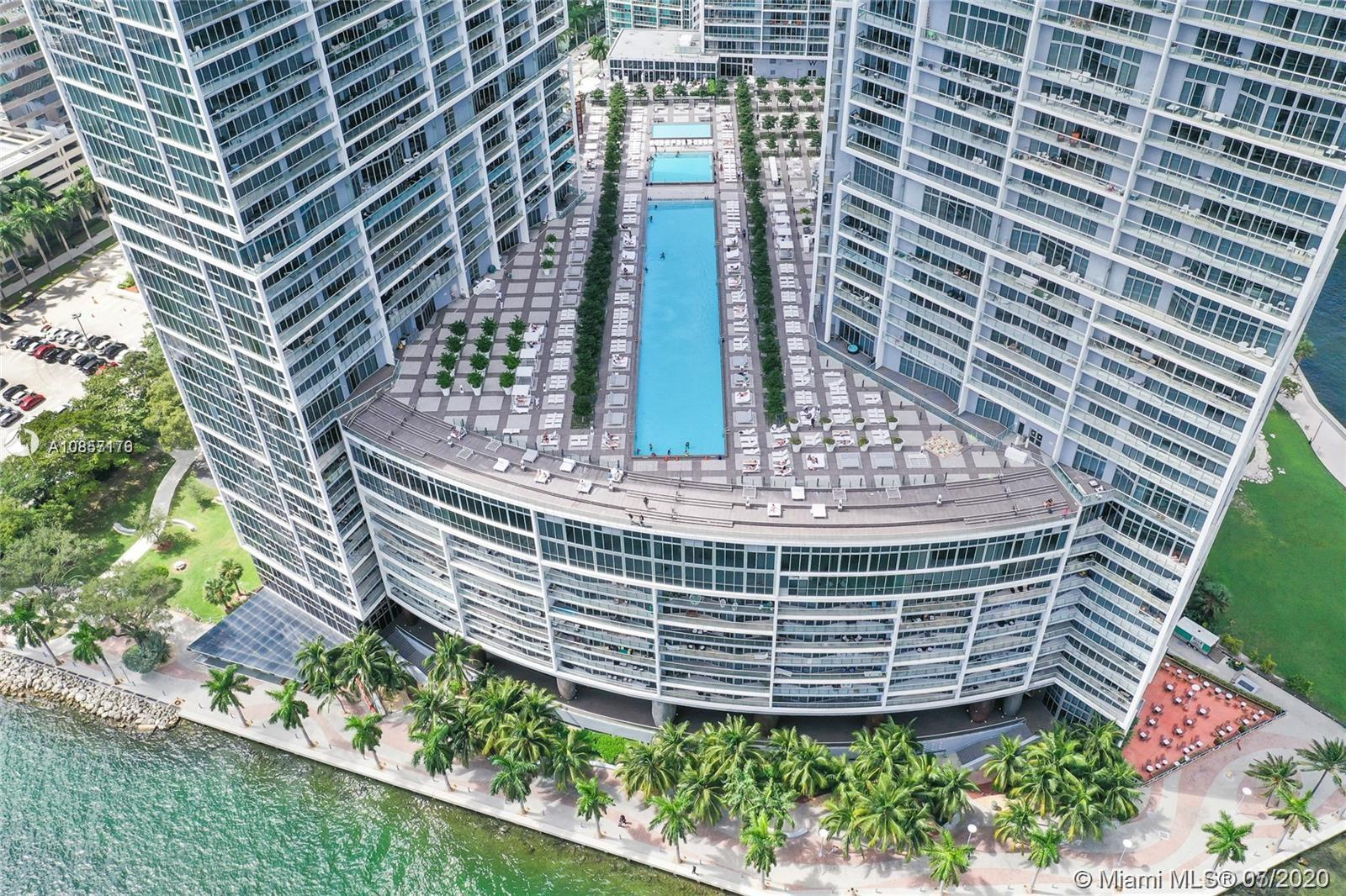 Icon Brickell 1 #504 - 465 BRICKELL AVE #504, Miami, FL 33131