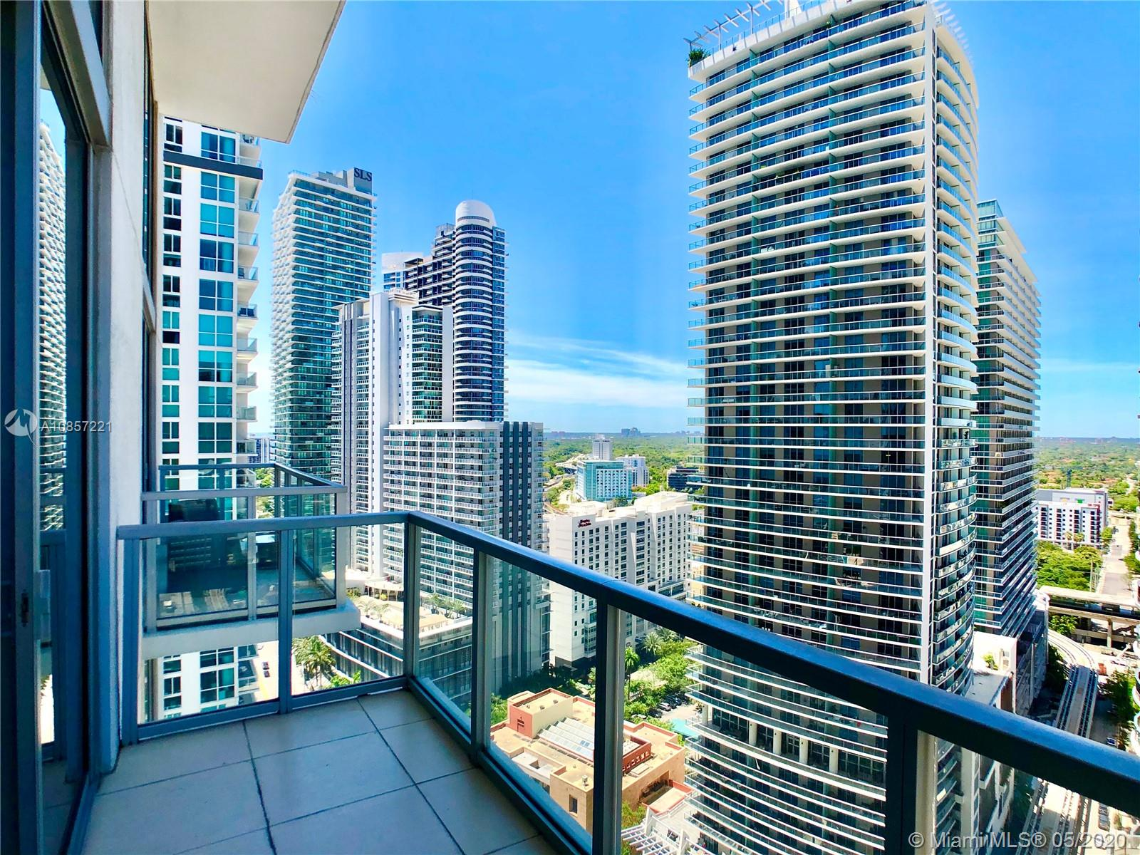 1050 Brickell Ave #2418 photo014