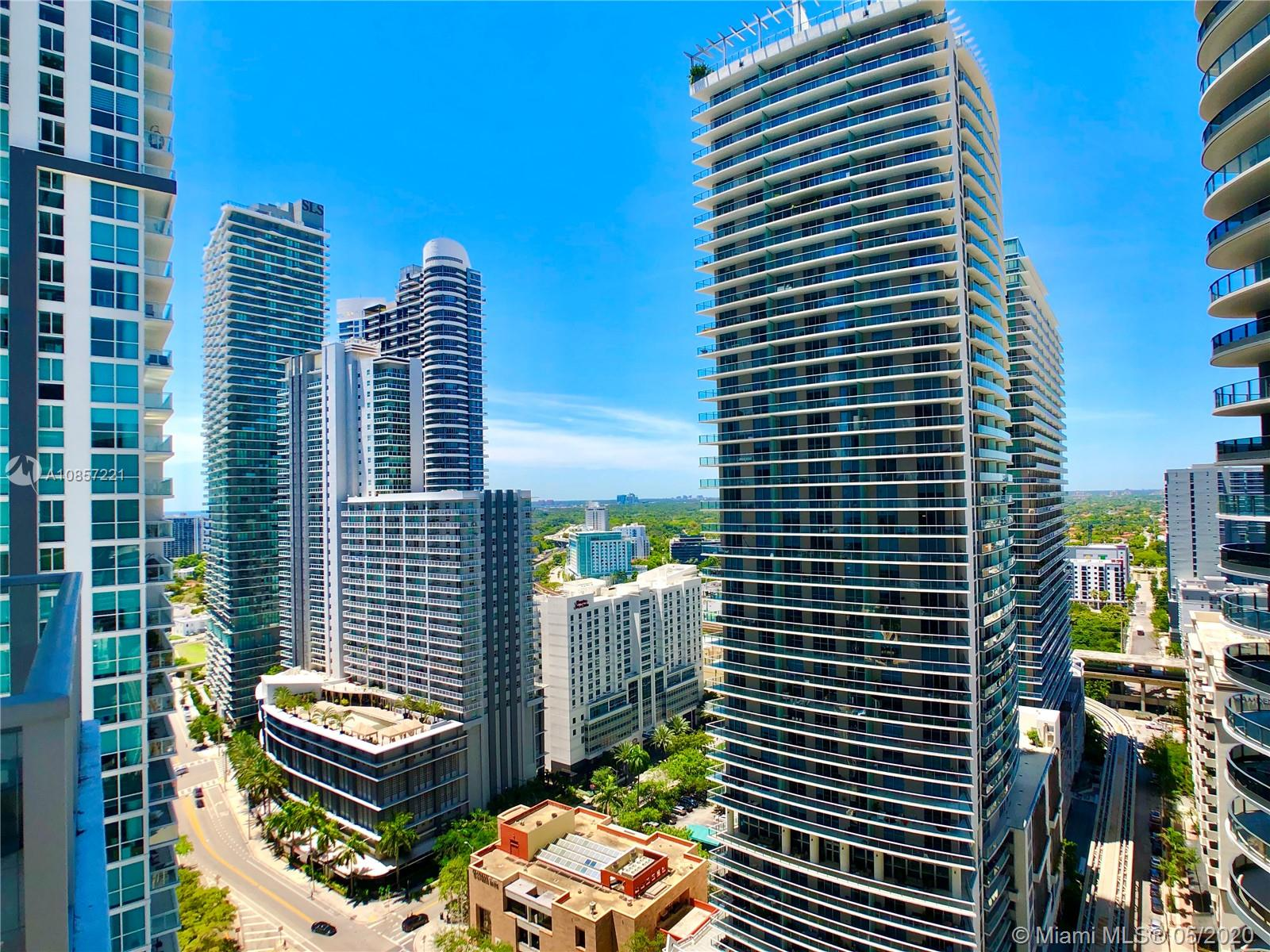 1050 Brickell Ave #2418 photo015