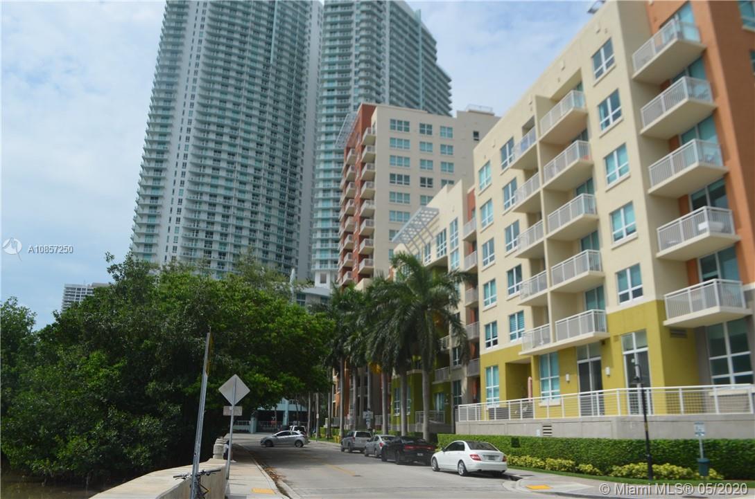 Cite East #1409 - 2000 N Bayshore Dr #1409, Miami, FL 33137