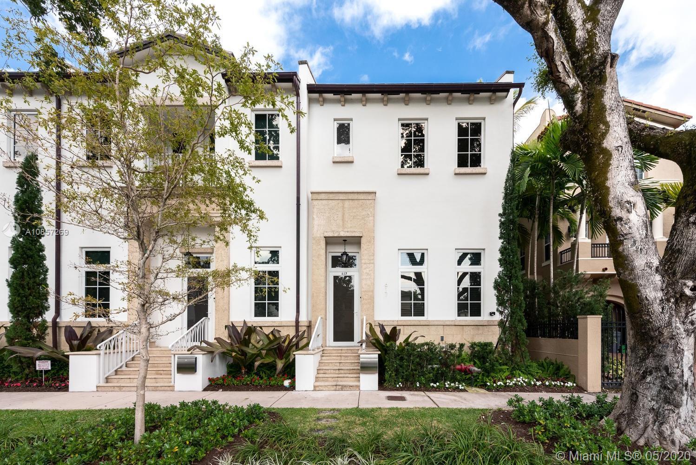 617 Santander Ave # 10, Coral Gables, Florida 33134, 3 Bedrooms Bedrooms, ,4 BathroomsBathrooms,Residential,For Sale,617 Santander Ave # 10,A10857269