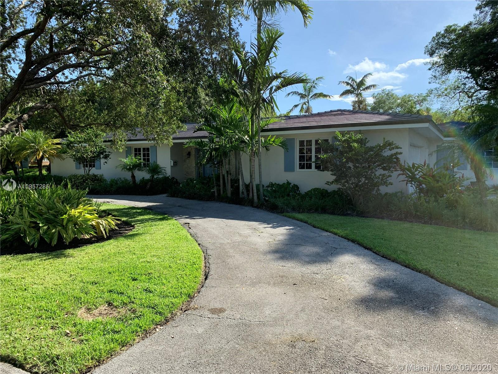 15980 SW 78th Ave, Palmetto Bay, Florida 33157, 4 Bedrooms Bedrooms, ,2 BathroomsBathrooms,Residential,For Sale,15980 SW 78th Ave,A10857285