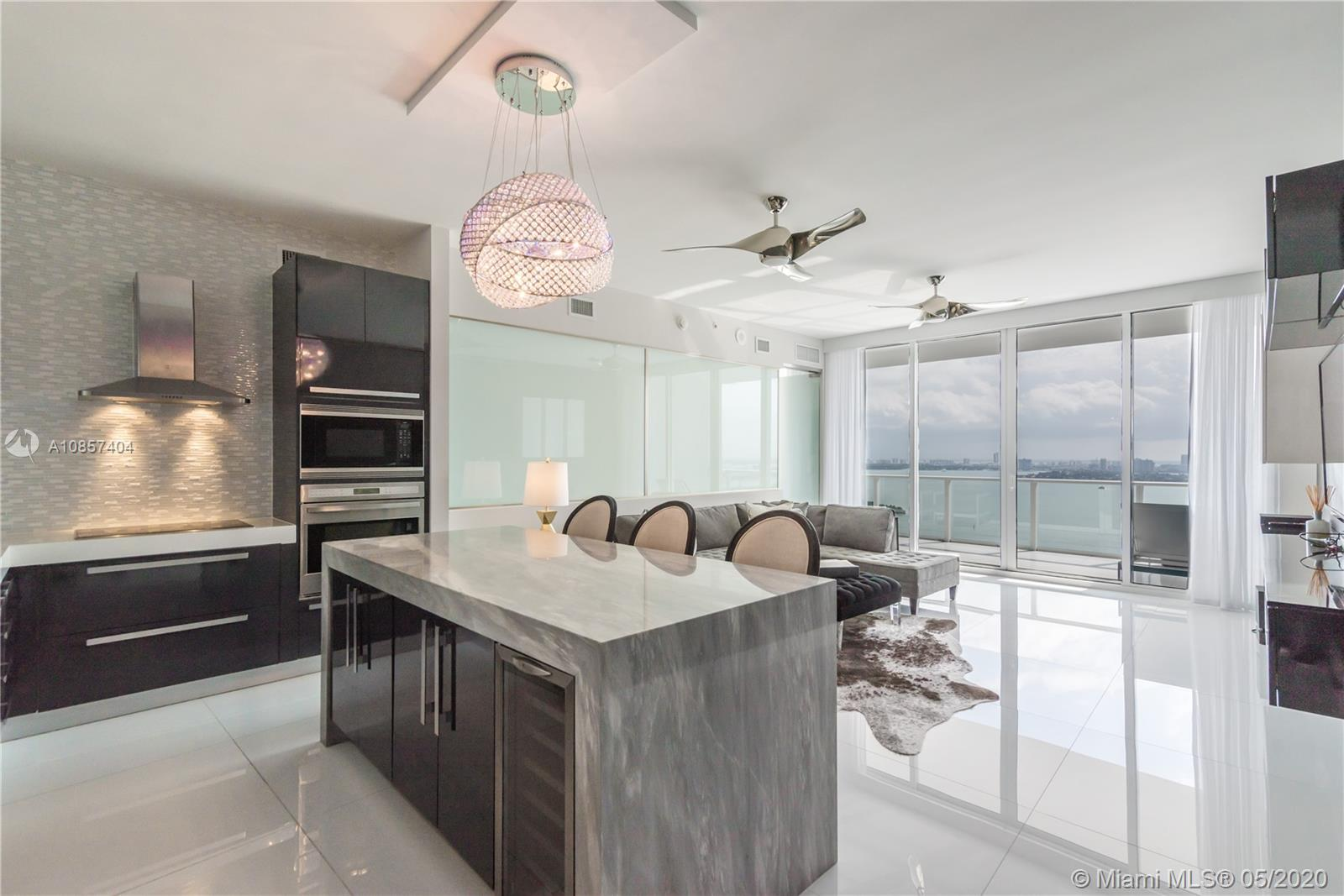 Paramount Bay #2907 - 2020 N Bayshore Dr #2907, Miami, FL 33137