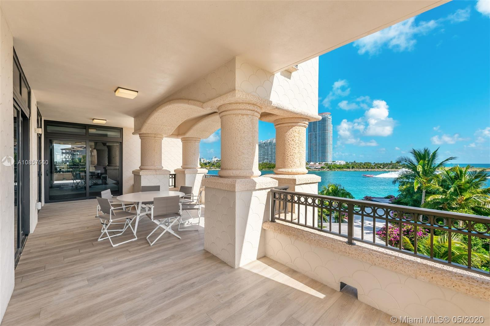 7046 Fisher Island Dr #7046 photo023