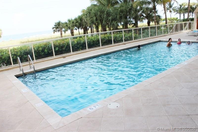 Spiaggia #809 - 9499 COLLINS AV #809, Surfside, FL 33154