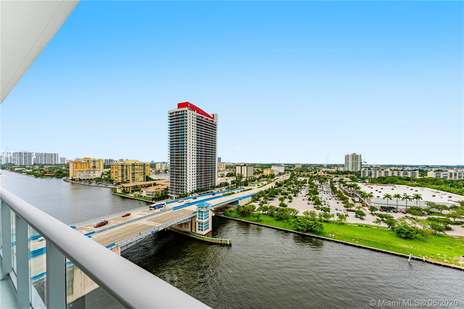 Photo of 4010 S Ocean Dr #R1004 listing for Sale