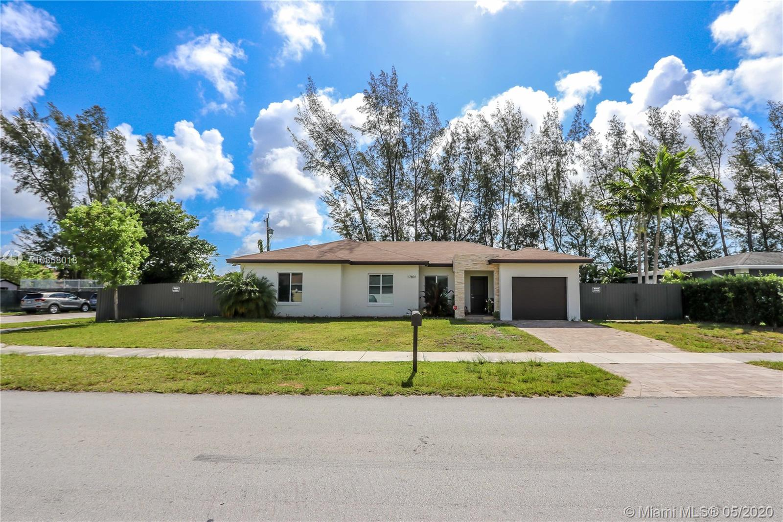 17801 SW 108th Ct, Miami, Florida 33157, 4 Bedrooms Bedrooms, ,3 BathroomsBathrooms,Residential,For Sale,17801 SW 108th Ct,A10858018
