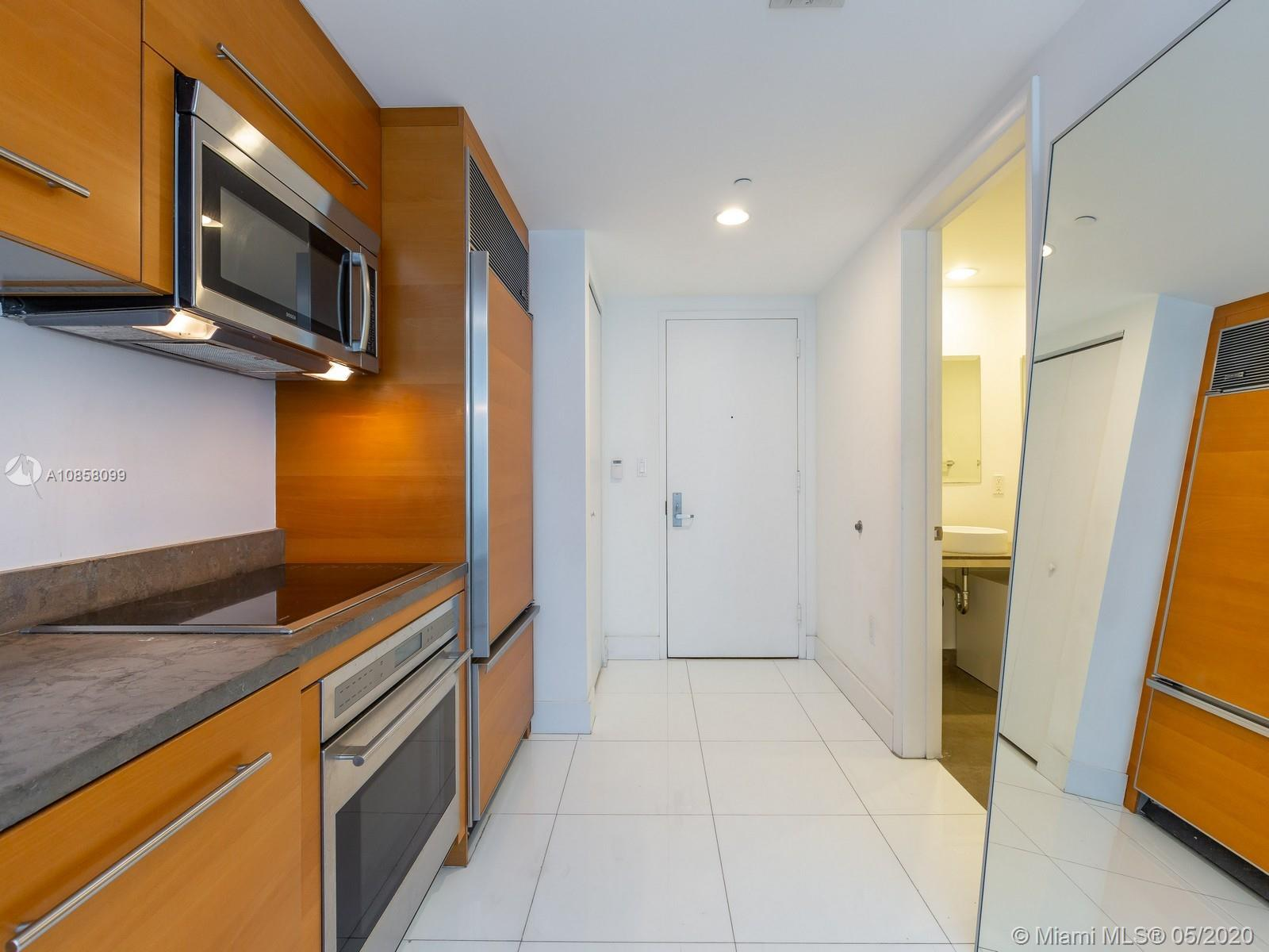 Photo of 495 Brickell Ave #4006 listing for Sale