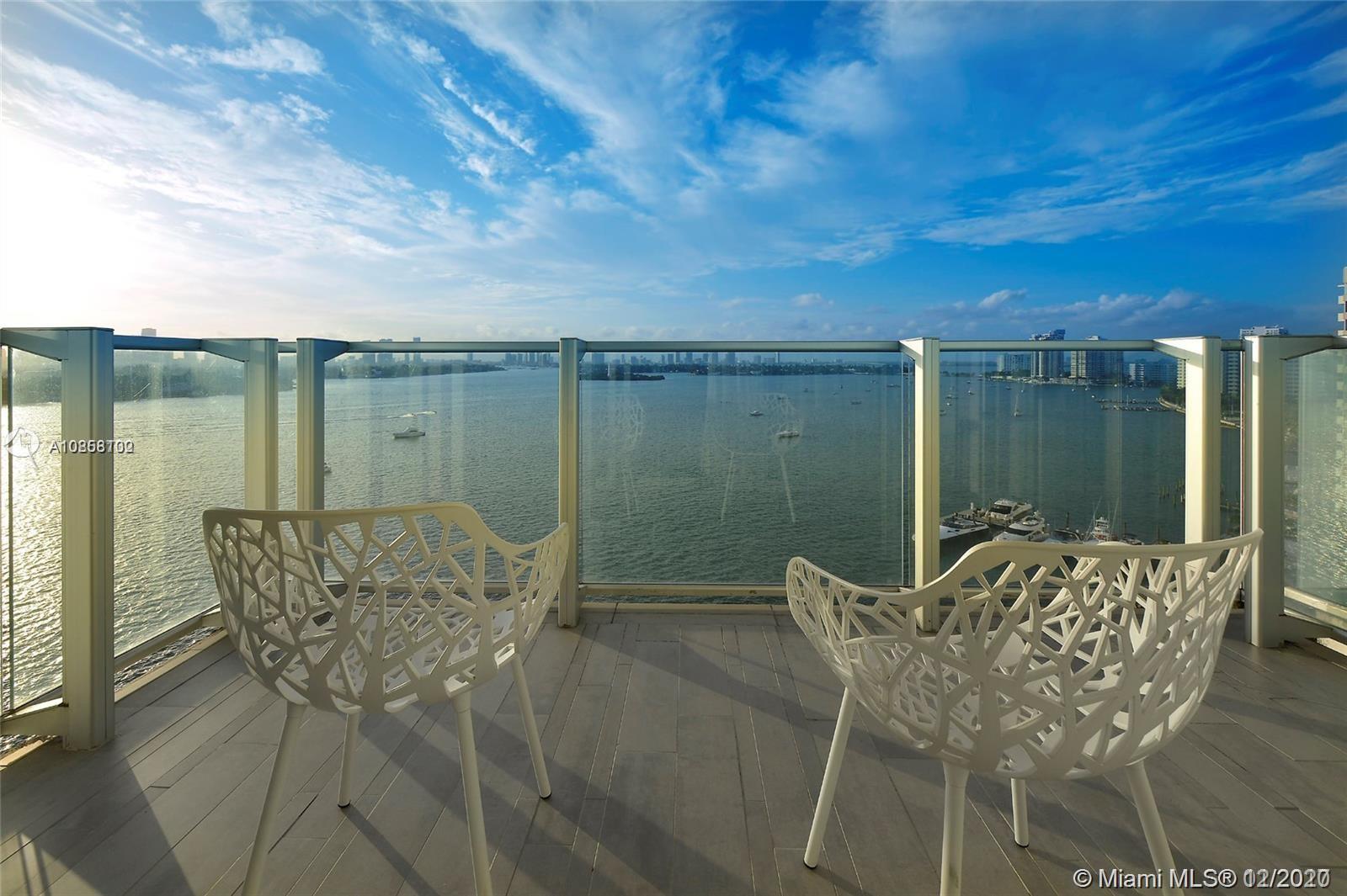 Mondrian South Beach #1126 - 1100 West Ave #1126, Miami Beach, FL 33139