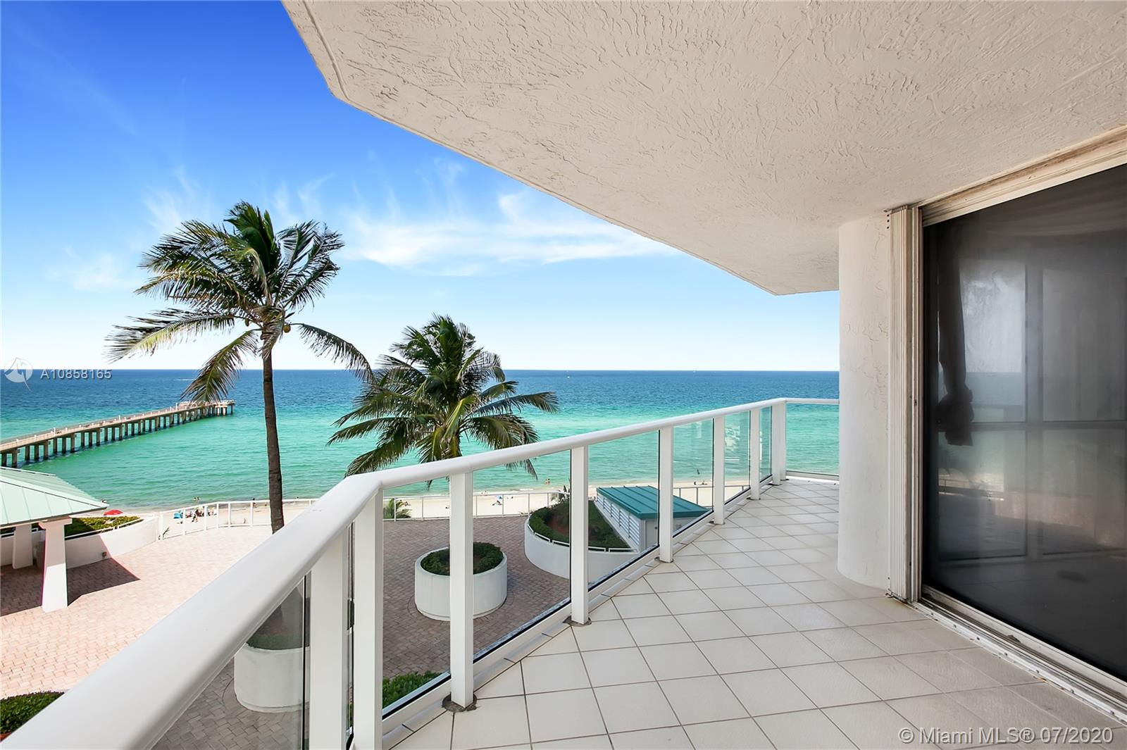 Photo of 16485 Collins Ave #636 listing for Sale