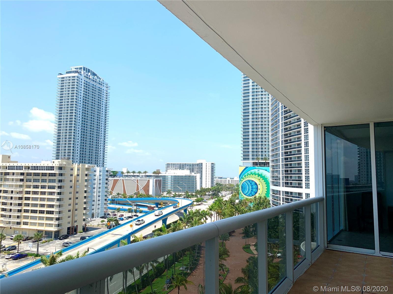 Beach Club I #907 - 1850 S Ocean Dr #907, Hallandale Beach, FL 33009