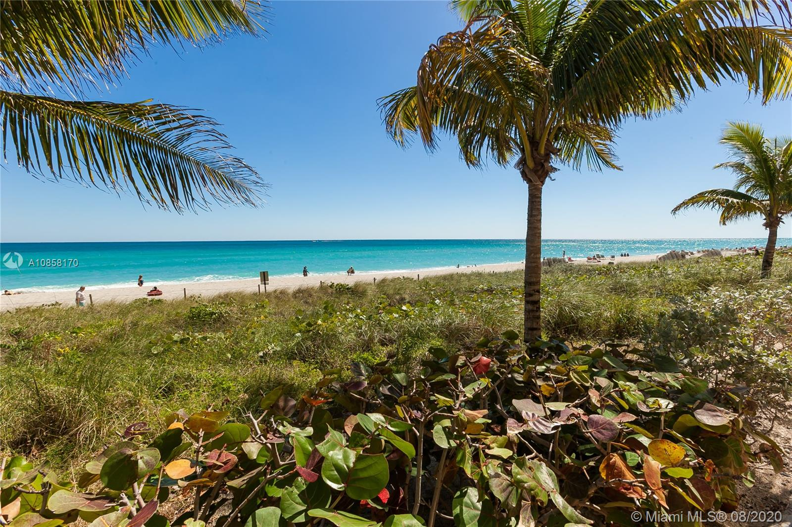 Photo of 1850 S Ocean Dr #907 listing for Sale
