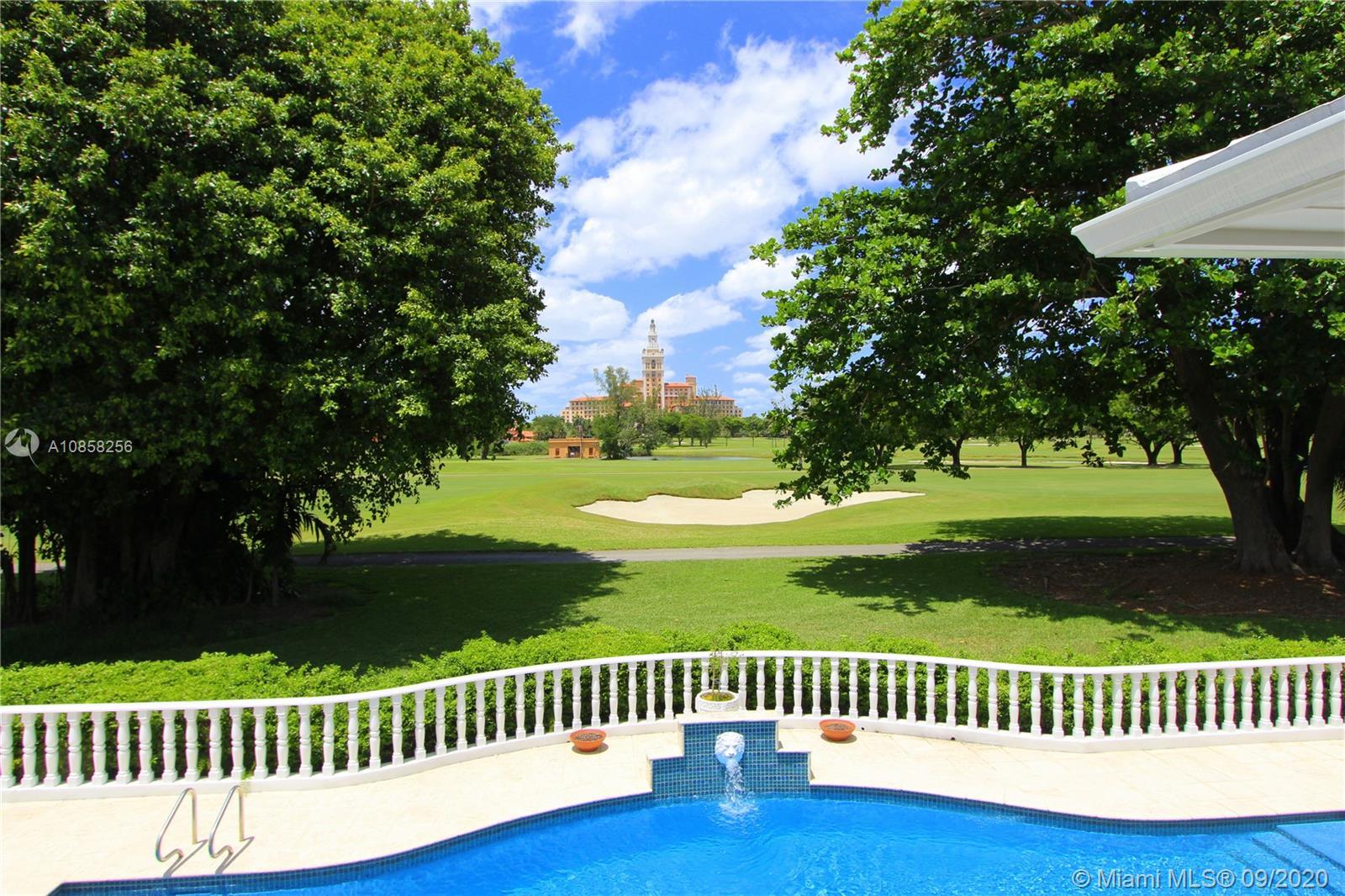 1241 Mariola Ct, Coral Gables, Florida 33134, 6 Bedrooms Bedrooms, ,6 BathroomsBathrooms,Residential,For Sale,1241 Mariola Ct,A10858256
