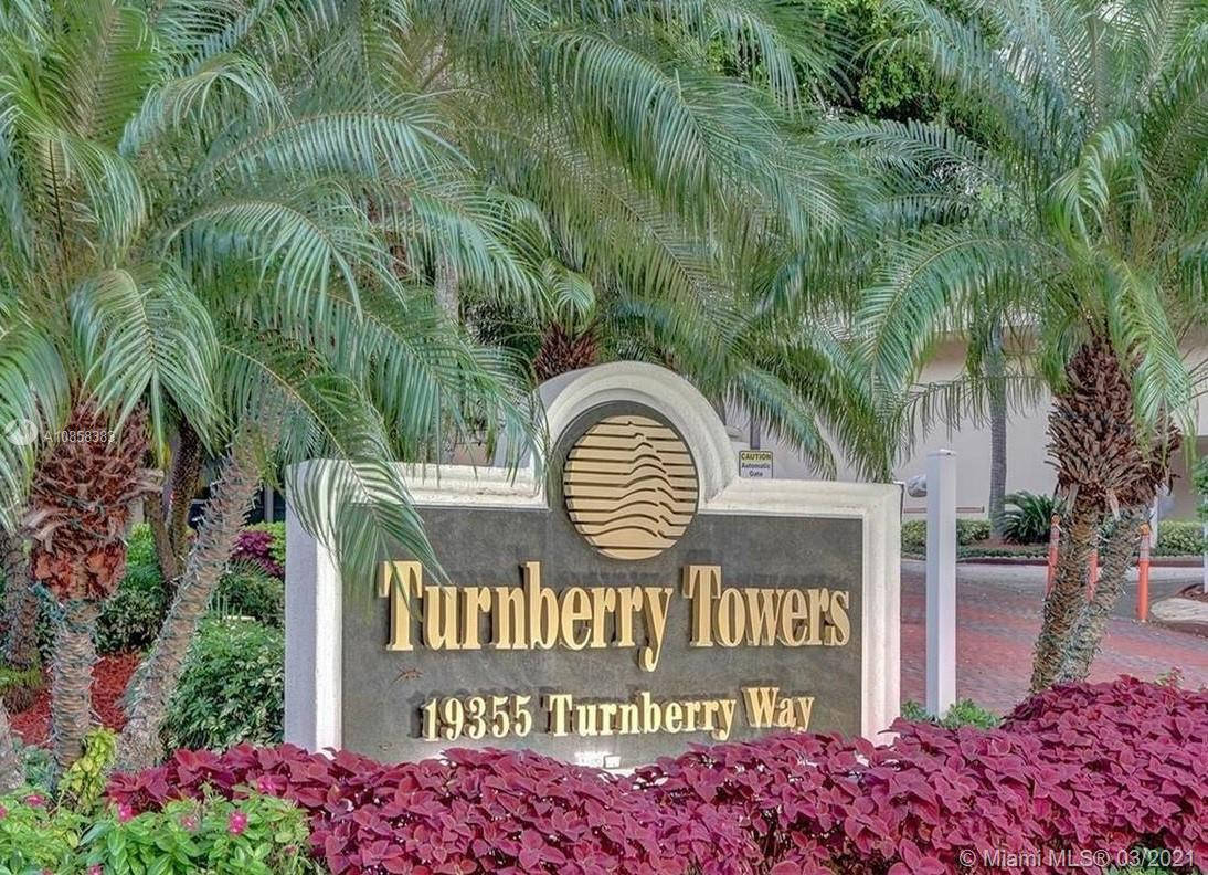 Turnberry Towers #23F - 19355 TURNBERRY #23F, Aventura, FL 33180