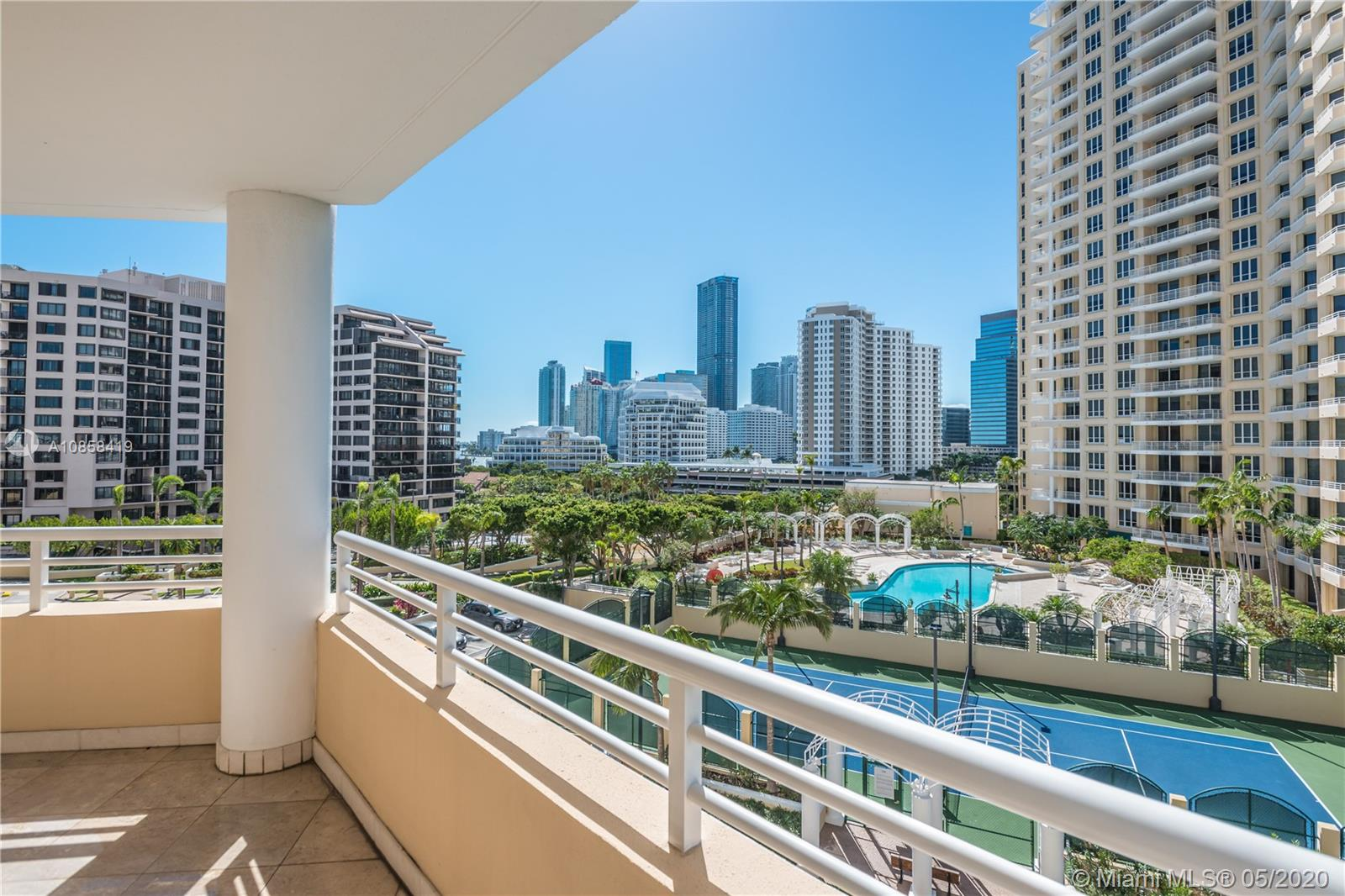 848 Brickell Key Dr #806 photo022