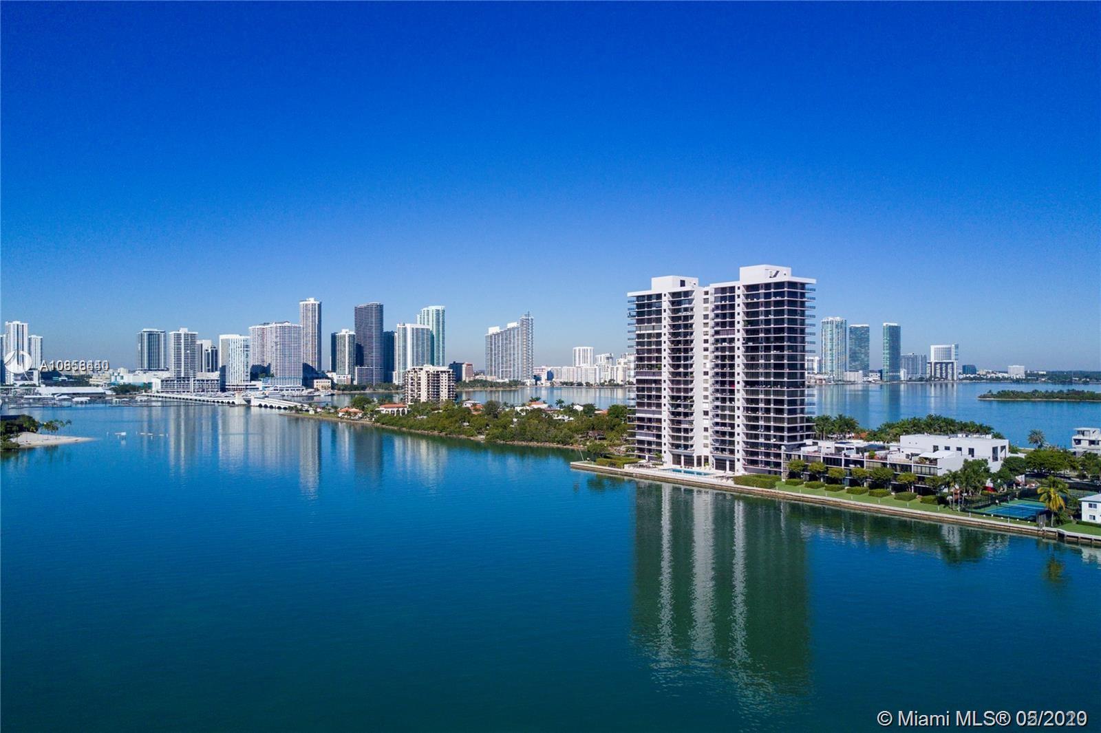 1000 Venetian Way #1701 - 1000 Venetian Way #1701, Miami, FL 33139