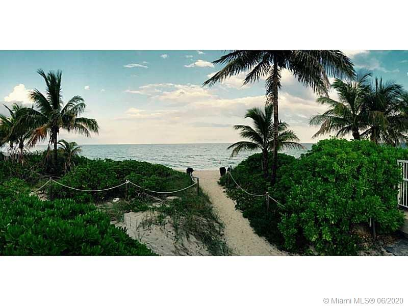 The Hemispheres Three #MK - 1980 S Ocean Dr #MK, Hallandale Beach, FL 33009