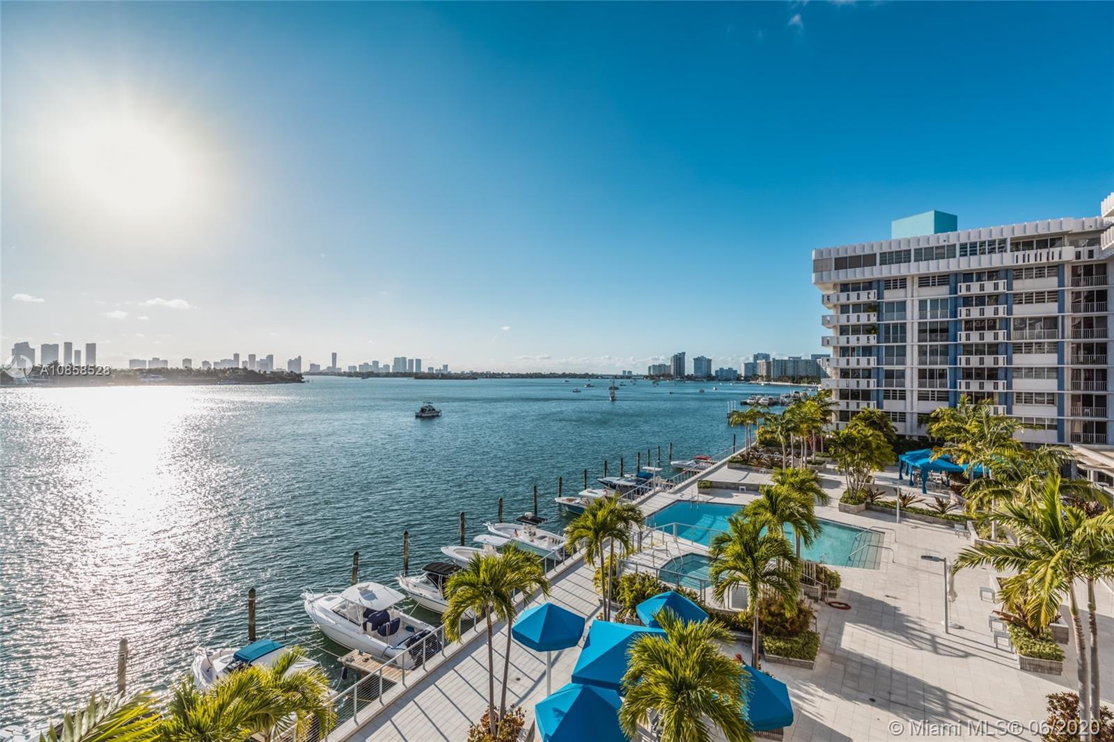 Photo - 800 West Ave # 546, Miami Beach FL 33139