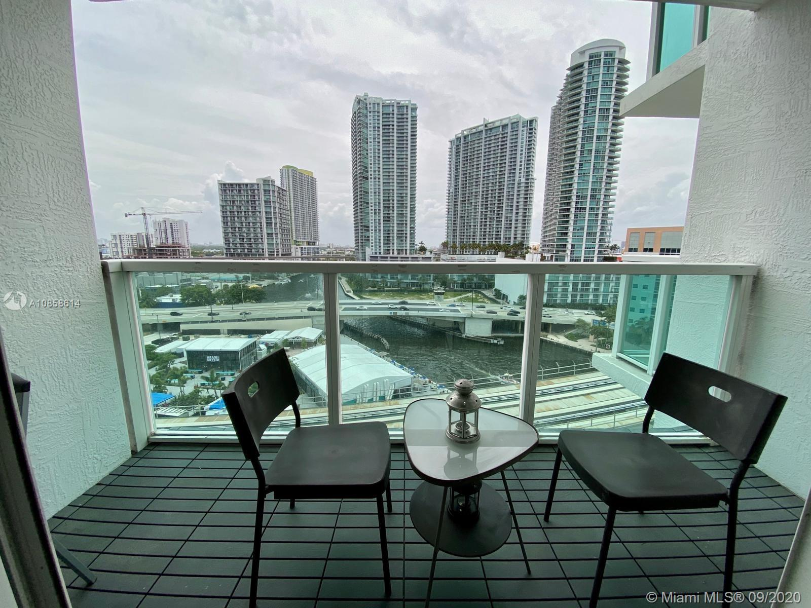 Brickell on the River North Tower #1203 - 31 SE 5th St #1203, Miami, FL 33131