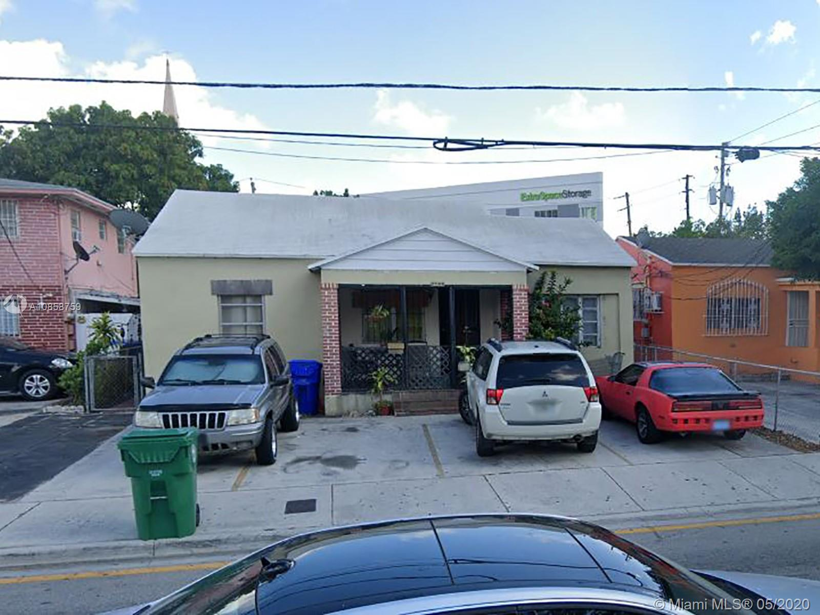 2146 SW 7th St, Miami, Florida 33135, 3 Bedrooms Bedrooms, ,2 BathroomsBathrooms,Residential,For Sale,2146 SW 7th St,A10858759