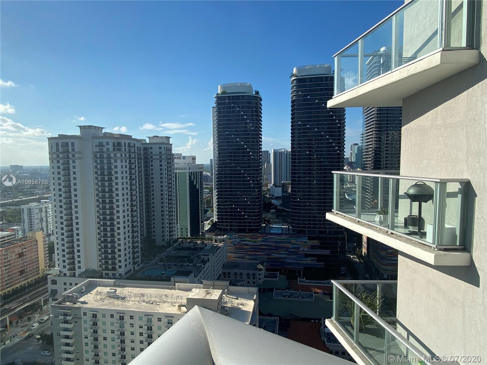1100 Millecento #3106 - 1100 S MIAMI AV #3106, Miami, FL 33130
