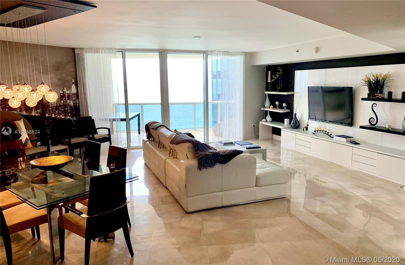 Ocean four #2304 - 17201 Collins Ave #2304, Sunny Isles Beach, FL 33160